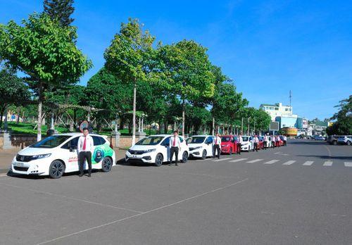 Honda Ô tô Gia Lai, nhìn lại chặng đường 1 năm - Ảnh 4