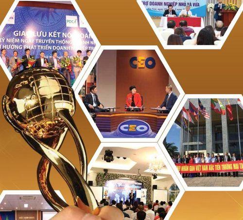 """Chương trình """"Sản phẩm vàng APEC – Doanh nhân xuất sắc châu Á Thái Bình Dương""""- Cơ hội hội nhập quốc tế cho doanh nghiệp Việt Nam - Ảnh 2"""