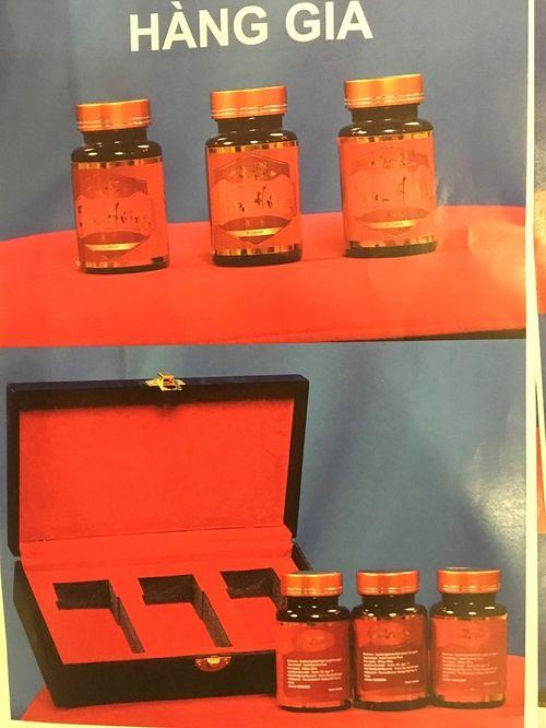 Nhãn hiệu Agarking và Agarking Plus vinh dự lọt top 10 sản phẩm Vàng vì sức khỏe cộng đồng tốt nhất Việt Nam - Ảnh 9