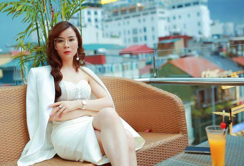 Nữ doanh nhân Ly Nguyễn chia sẻ bí quyết để thành công - Ảnh 2