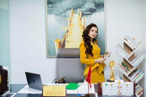 Nữ doanh nhân Ly Nguyễn chia sẻ bí quyết để thành công - Ảnh 3