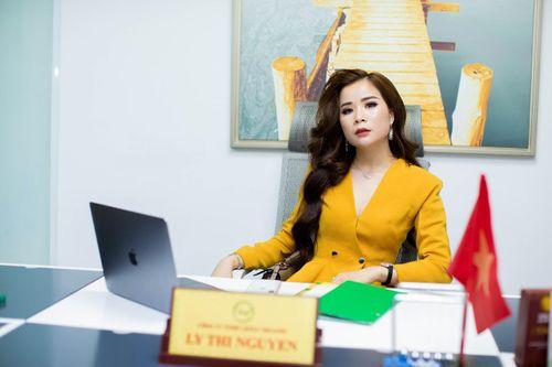 Nữ doanh nhân Ly Nguyễn chia sẻ bí quyết để thành công - Ảnh 4