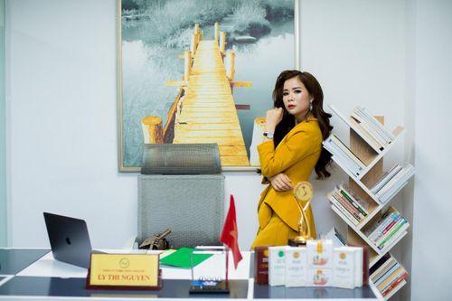Nữ doanh nhân Ly Nguyễn chia sẻ bí quyết để thành công - Ảnh 5