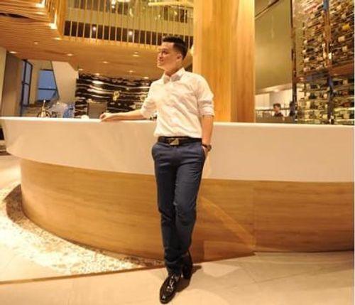 Doanh nhân Trần Anh Tuấn nói về thách thức và cơ hội khi kinh doanh mỹ phẩm online - Ảnh 1