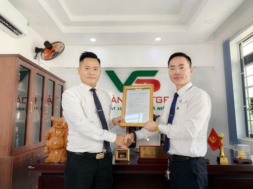 Tập Đoàn Vsetgroup bổ nhiệm vị trí Trưởng ban kiểm soát nội bộ - Ảnh 1
