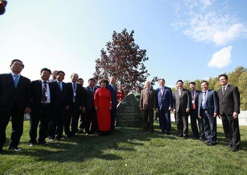 BAC A BANK giành giải thưởng quốc tế vì tiên phong tư vấn đầu tư nông nghiệp sạch tại nước ngoài - Ảnh 2
