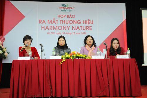 Ra mắt thương hiệu dược phẩm Harmony Nature tại Việt Nam  - Ảnh 2