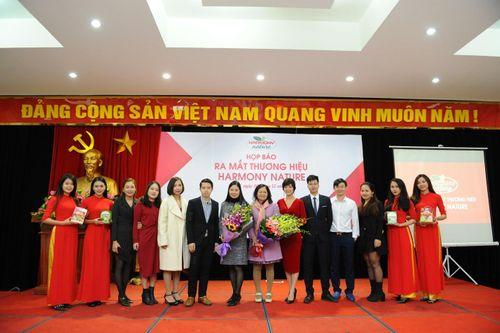 Ra mắt thương hiệu dược phẩm Harmony Nature tại Việt Nam  - Ảnh 5