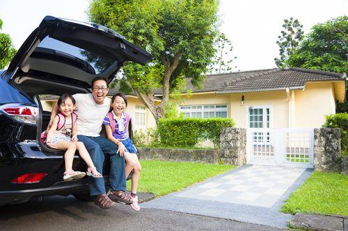 TPBank cho khách hàng vay siêu tốc để mua xe chơi Tết   - Ảnh 1