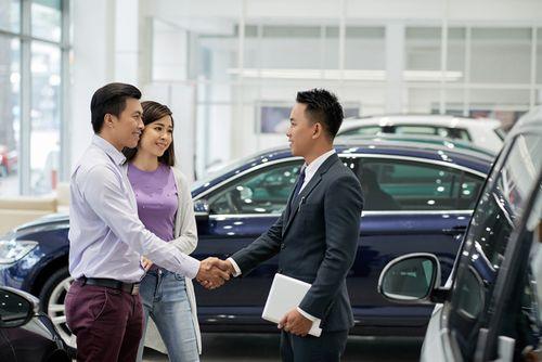 TPBank cho khách hàng vay siêu tốc để mua xe chơi Tết   - Ảnh 2