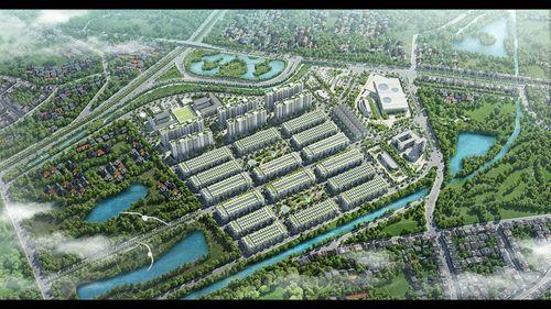 """Thủ phủ FDI thu hút các """"ông lớn"""" bất động sản - Ảnh 2"""