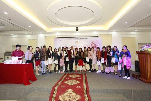 Công ty Thảo Trang ra mắt siêu phẩm phụ khoa mới – Thanh Nữ Mộc Chi - Ảnh 2