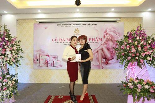 Công ty Thảo Trang ra mắt siêu phẩm phụ khoa mới – Thanh Nữ Mộc Chi - Ảnh 4