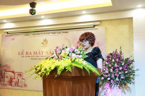 Công ty Thảo Trang ra mắt siêu phẩm phụ khoa mới – Thanh Nữ Mộc Chi - Ảnh 5