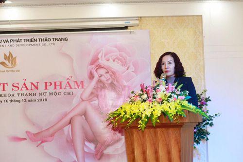 Công ty Thảo Trang ra mắt siêu phẩm phụ khoa mới – Thanh Nữ Mộc Chi - Ảnh 8