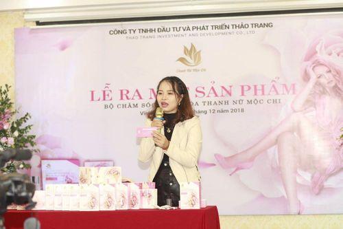 Công ty Thảo Trang ra mắt siêu phẩm phụ khoa mới – Thanh Nữ Mộc Chi - Ảnh 9