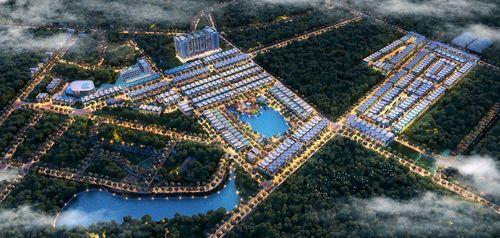 TMS Grand City Phuc Yen tri ân khách hàng hơn 1 tỉ đồng dịp Tết - Ảnh 1