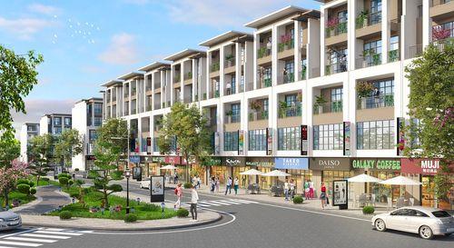 TMS Grand City Phuc Yen tri ân khách hàng hơn 1 tỉ đồng dịp Tết - Ảnh 2