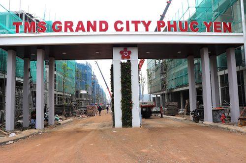 TMS Grand City Phuc Yen tri ân khách hàng hơn 1 tỉ đồng dịp Tết - Ảnh 3