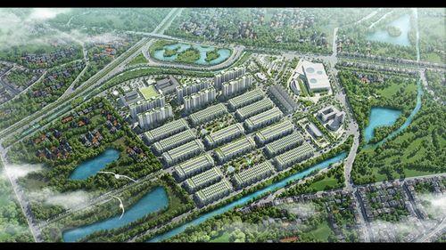 Bất động sản Bắc Ninh - kênh sinh lời hiệu quả - Ảnh 2
