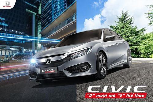 Khám phá ý nghĩa tên gọi từng mẫu xe của Honda Việt Nam - Ảnh 4