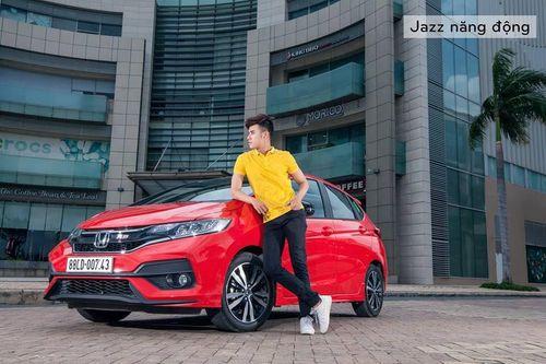 Khám phá ý nghĩa tên gọi từng mẫu xe của Honda Việt Nam - Ảnh 5