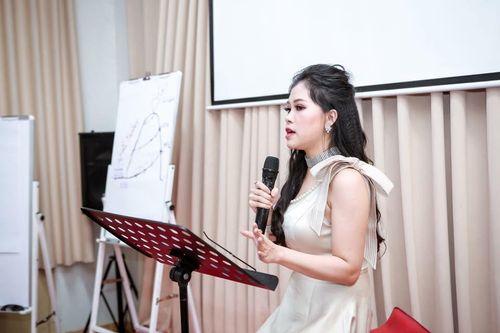Câu chuyện kinh doanh online thành công của mẹ bỉm sữa Nguyễn Thị Thanh Hương  - Ảnh 2