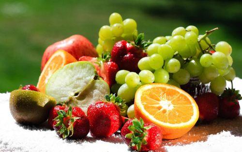 Điểm danh các loại thực phẩm tăng cường miễn dịch cho cơ thể - Ảnh 1