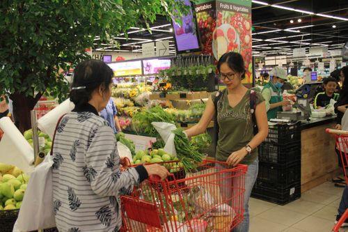 LOTTE Mart Đống Đa tái khai trương không gian mua sắm tiện lợi mới - Ảnh 3