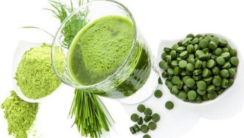 """""""Siêu thực phẩm xanh"""" – Giải pháp tăng cân hiệu quả cho người gầy tự tin đón Tết - Ảnh 2"""