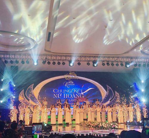 Doanh nhân Phạm Hương - Nữ hoàng có gương mặt khả ái trong cuộc thi Queen Beauty - Ảnh 1