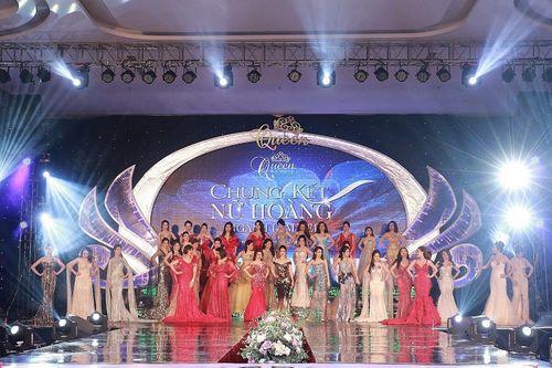 Doanh nhân Phạm Hương - Nữ hoàng có gương mặt khả ái trong cuộc thi Queen Beauty - Ảnh 2