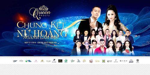 Doanh nhân Phạm Hương - Nữ hoàng có gương mặt khả ái trong cuộc thi Queen Beauty - Ảnh 3