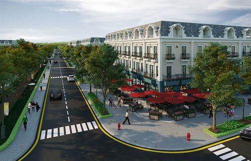 Uông Bí New City đột phá giá trị gia tăng nhờ quy hoạch mới - Ảnh 2