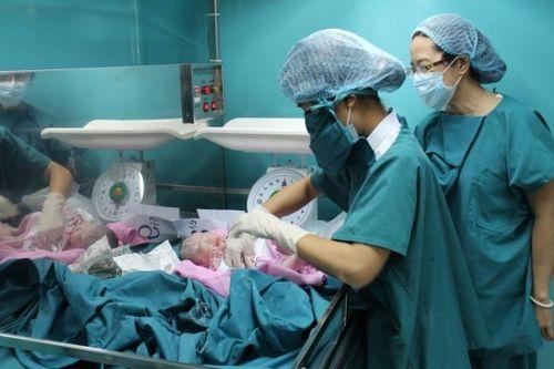 Đưa nhiều kỹ thuật tiên tiến vào Bệnh viện quận Bình Tân  - Ảnh 4