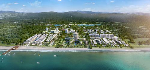 BIM Group ra mắt khu nghỉ dưỡng thượng lưu InterContinental Phu Quoc Long Beach Resort  - Ảnh 1