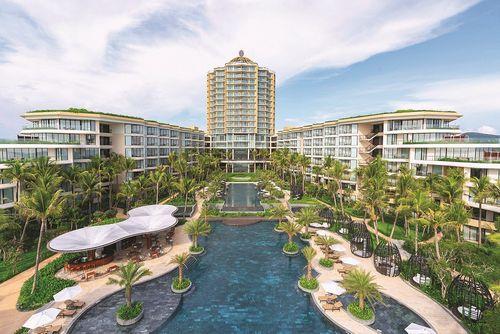 BIM Group ra mắt khu nghỉ dưỡng thượng lưu InterContinental Phu Quoc Long Beach Resort  - Ảnh 2