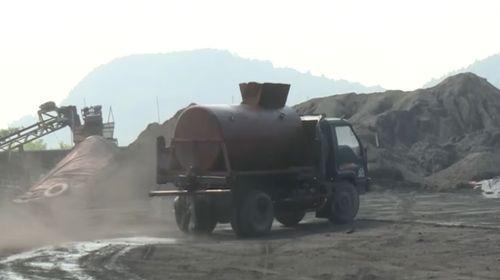 Công ty than Thanh Hóa: Gắn sản xuất với bảo vệ môi trường - Ảnh 2