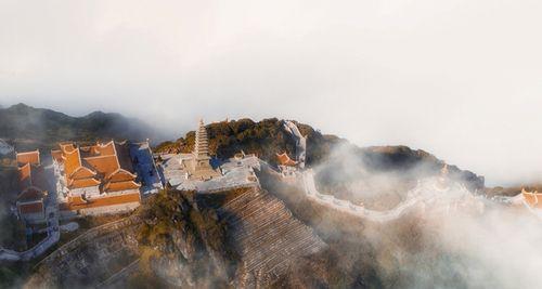 Fansipan – ngọn núi huyền tích, sự ích kỷ và giấc mơ chinh phục đỉnh trời - Ảnh 2