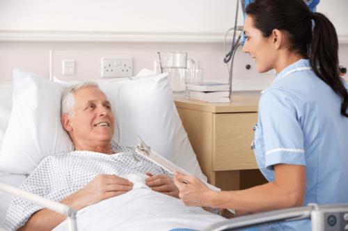 Bệnh nhân ung thư phổi giai đoạn 3 cần được chăm sóc như thế nào? - Ảnh 2