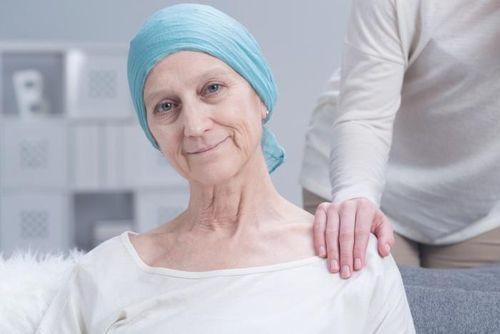 Bí quyết giúp bệnh nhân vượt qua được quá trình truyền hóa chất - Ảnh 2