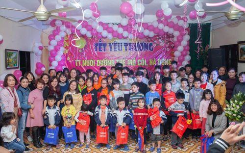 Cô giáo thanh nhạc Nguyễn Linh Thúy - Tấm lòng nhân ái vì cộng đồng - Ảnh 4