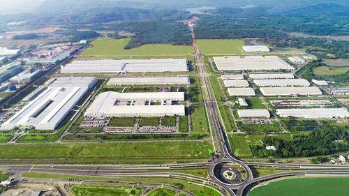 Năm 2019: THACO đặt mục tiêu xuất khẩu linh kiện phụ tùng hơn 15 triệu USD - Ảnh 2