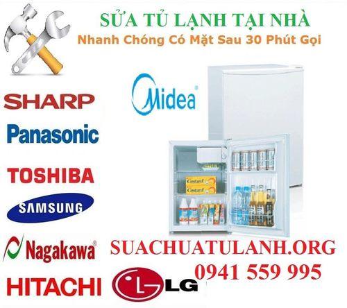 Địa chỉ sửa tủ lạnh MIDEA tốt nhất Hà Nội - Ảnh 1
