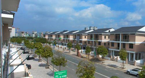 An Phú Shop-villa tăng sức nóng thị trường bất động sản khu vực Hà Đông - Ảnh 1