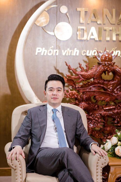 Tân Á Đại Thành đón đầu tiềm năng kinh tế tỉnh Nghệ An để vươn mình ra thế giới - Ảnh 2