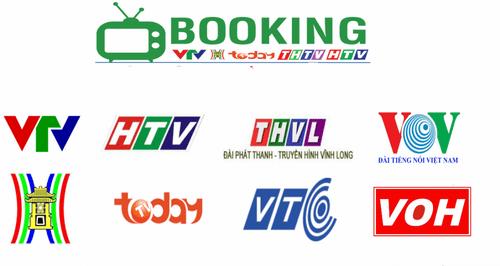 Các bước Booking dịch vụ truyền thông, báo đài trên PL Media - Ảnh 3