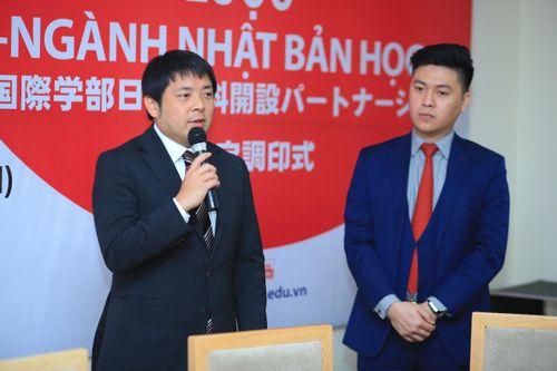 ĐH Đại Nam ký kết Hiệp định thành lập Khoa Quốc tế - ngành Nhật Bản học - Ảnh 2