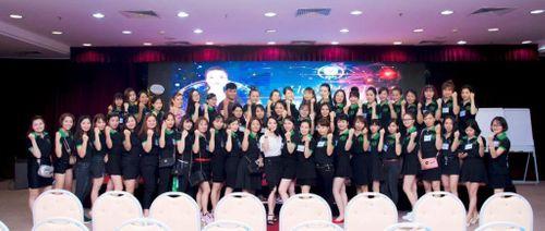 CEO Bạch Minh Thuý: Từ hệ thống 0 người đến đội nhóm 2000 thành viên - Ảnh 2