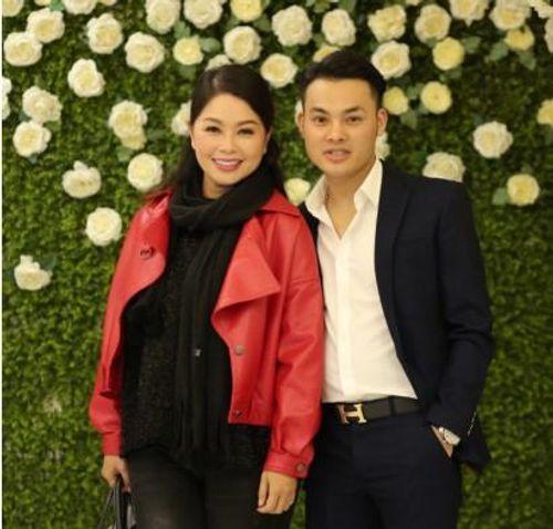 Doanh nhân Trần Phú Quý: Coi hạnh phúc của khách hàng là món quà vô giá - Ảnh 1